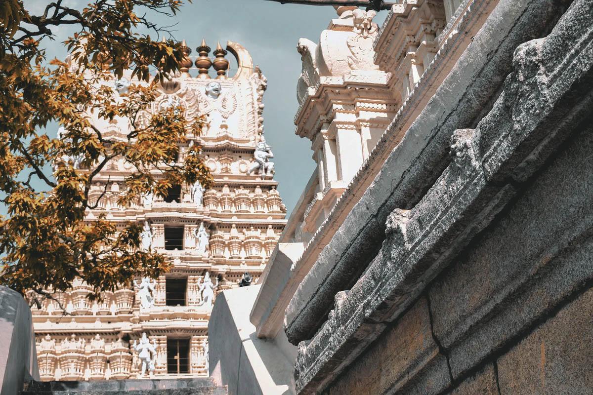 City, Culture and Chill - Karnataka and Goa