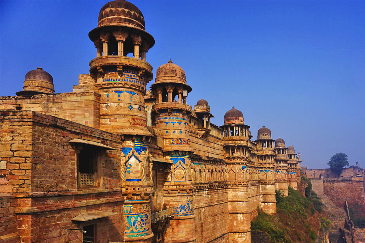 Gwalior, Madhya Pradesh, India Connections