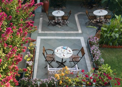 Jehan Numa Palace - Bhopal - Central India - 1