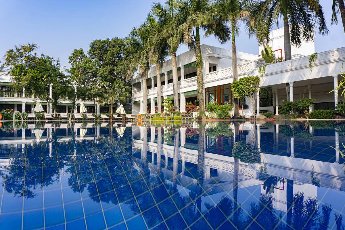 Jehan Numa Palace - Bhopal - Central India Big1