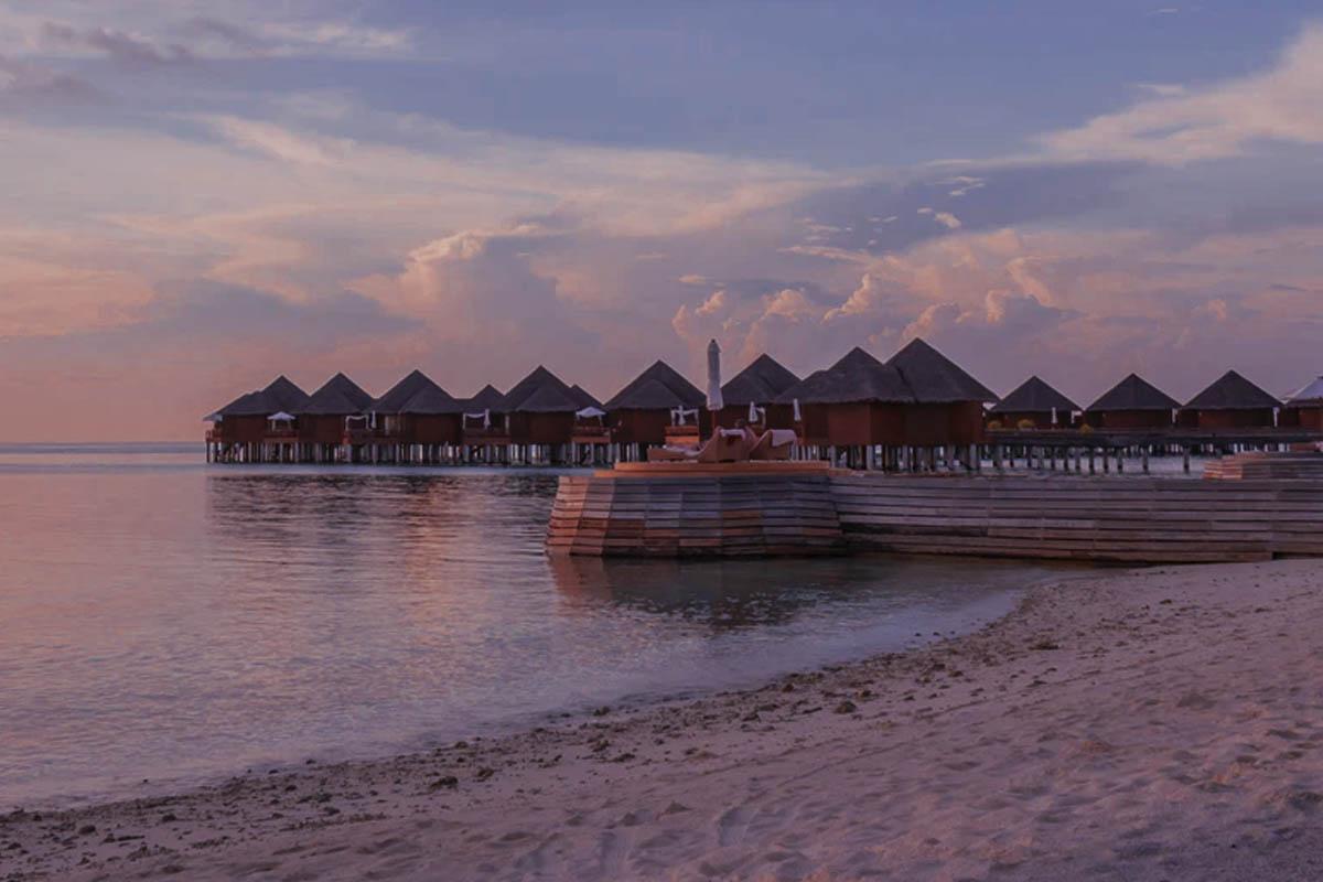 Kerala and Maldives - Top Range Tour