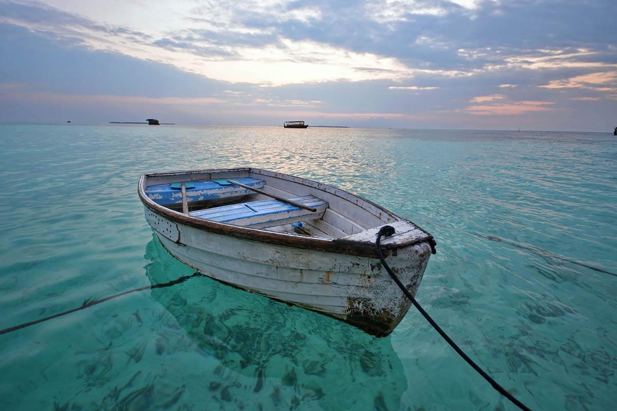 Maldives Islands, Maldives - India Connections