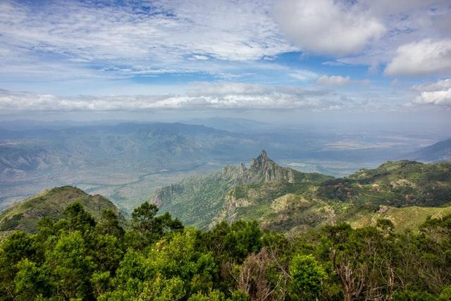 Navigate the Nilgiris
