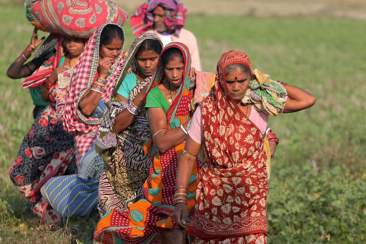 Tribal Villages of Odisha