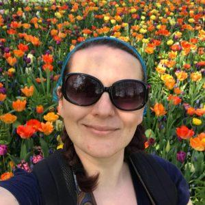 Anna Sargent - Travel Consultant