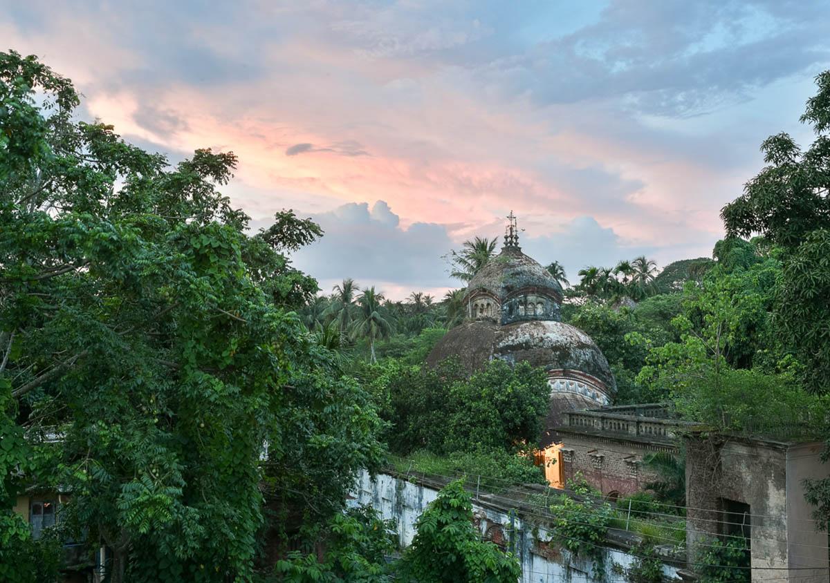 Bawari - Eastern India - Icon