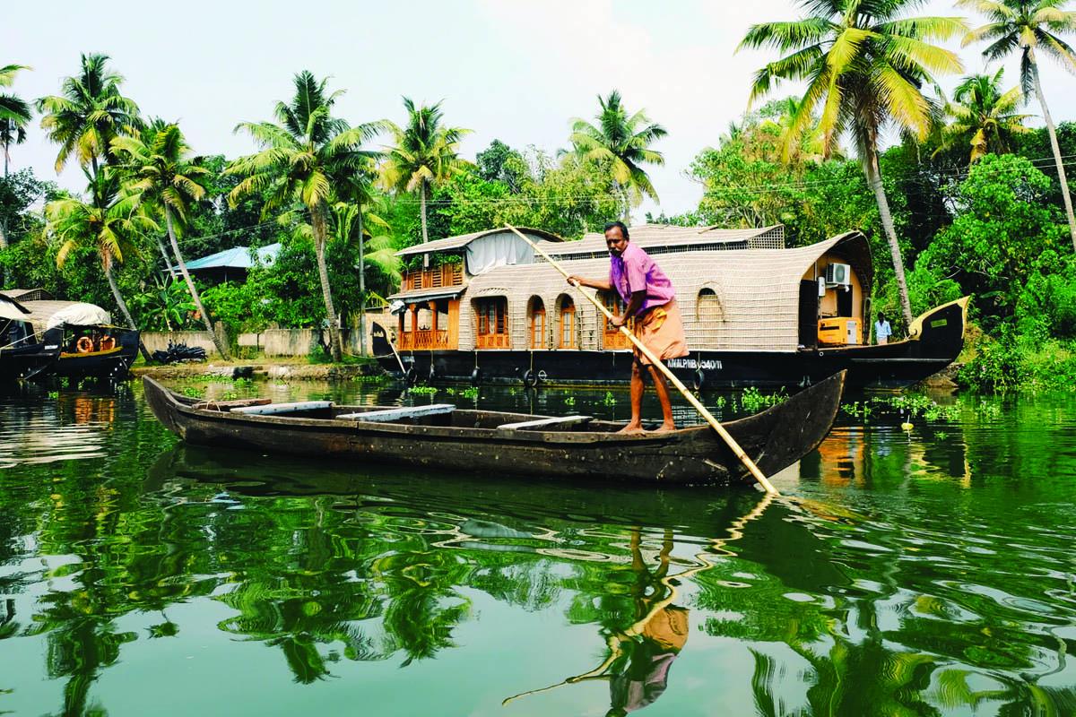 Classic Kerala Mid Range