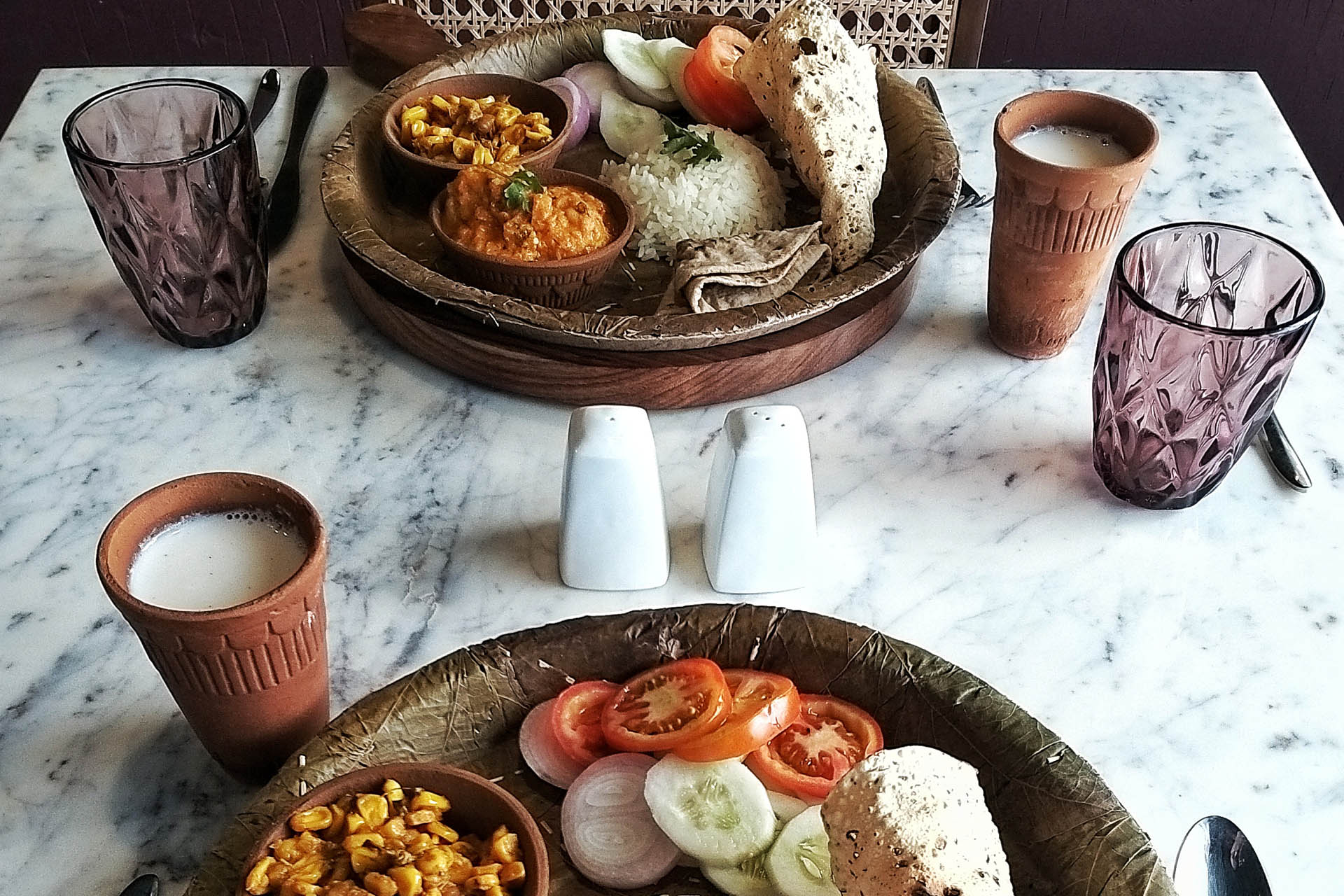 EKKA Villa and Kitchen - Agra - Big2