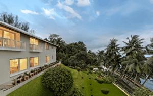 Fortune Resort Bay -welcomhotel-bay-island