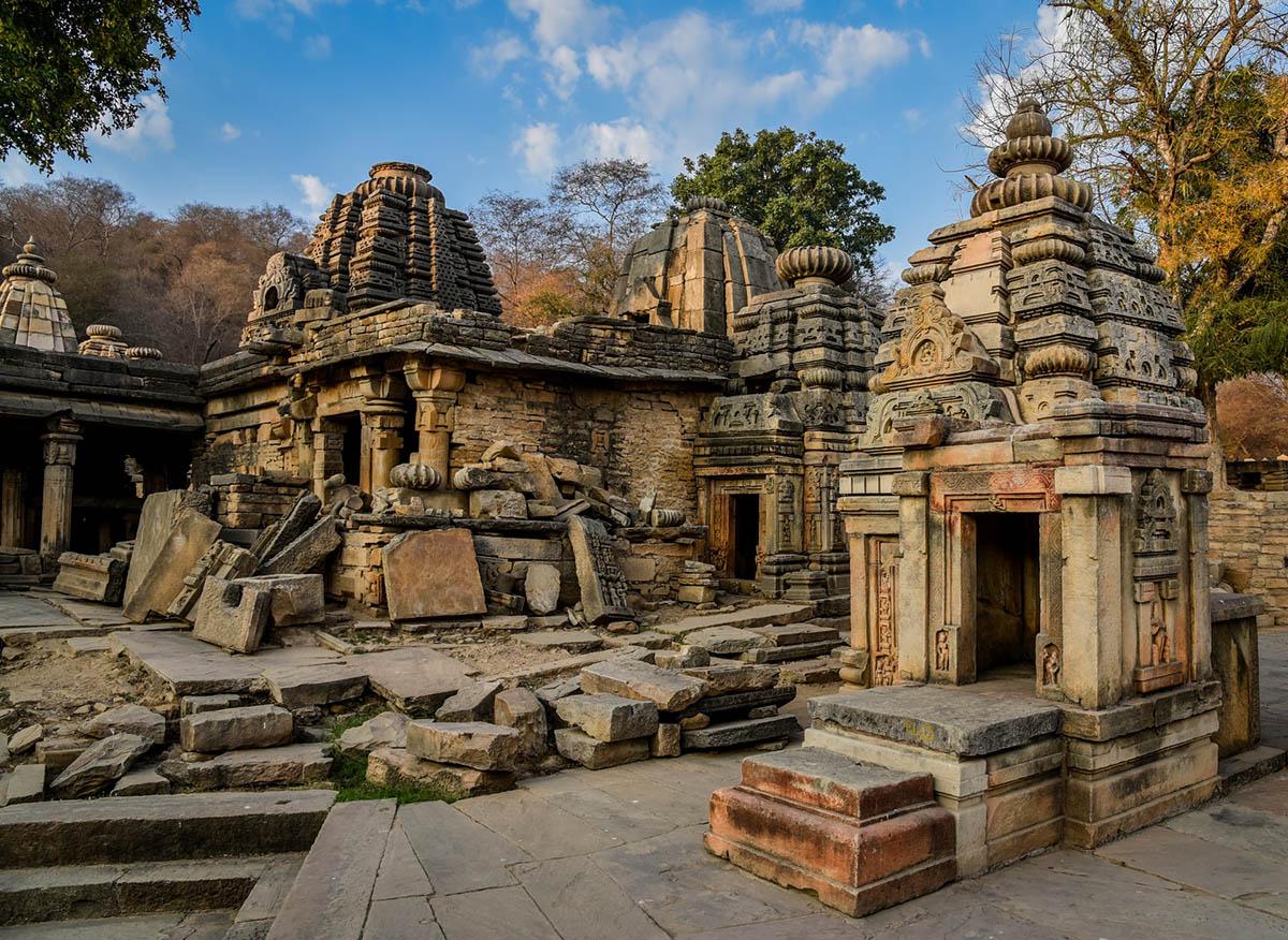 Gwalior, Madhya Pradesh, India Featured