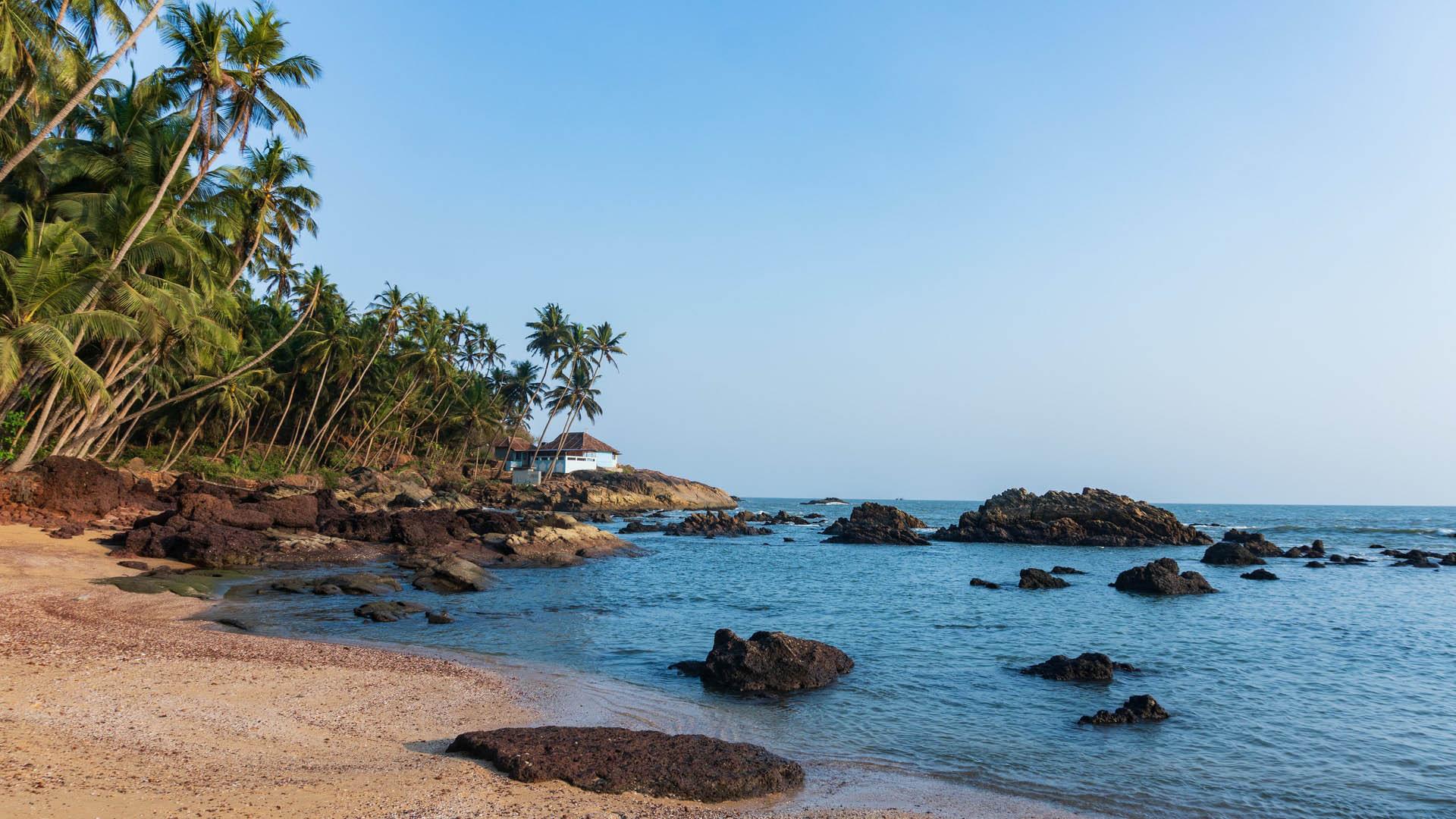 Kerala Beaches - India and Kerala Connections