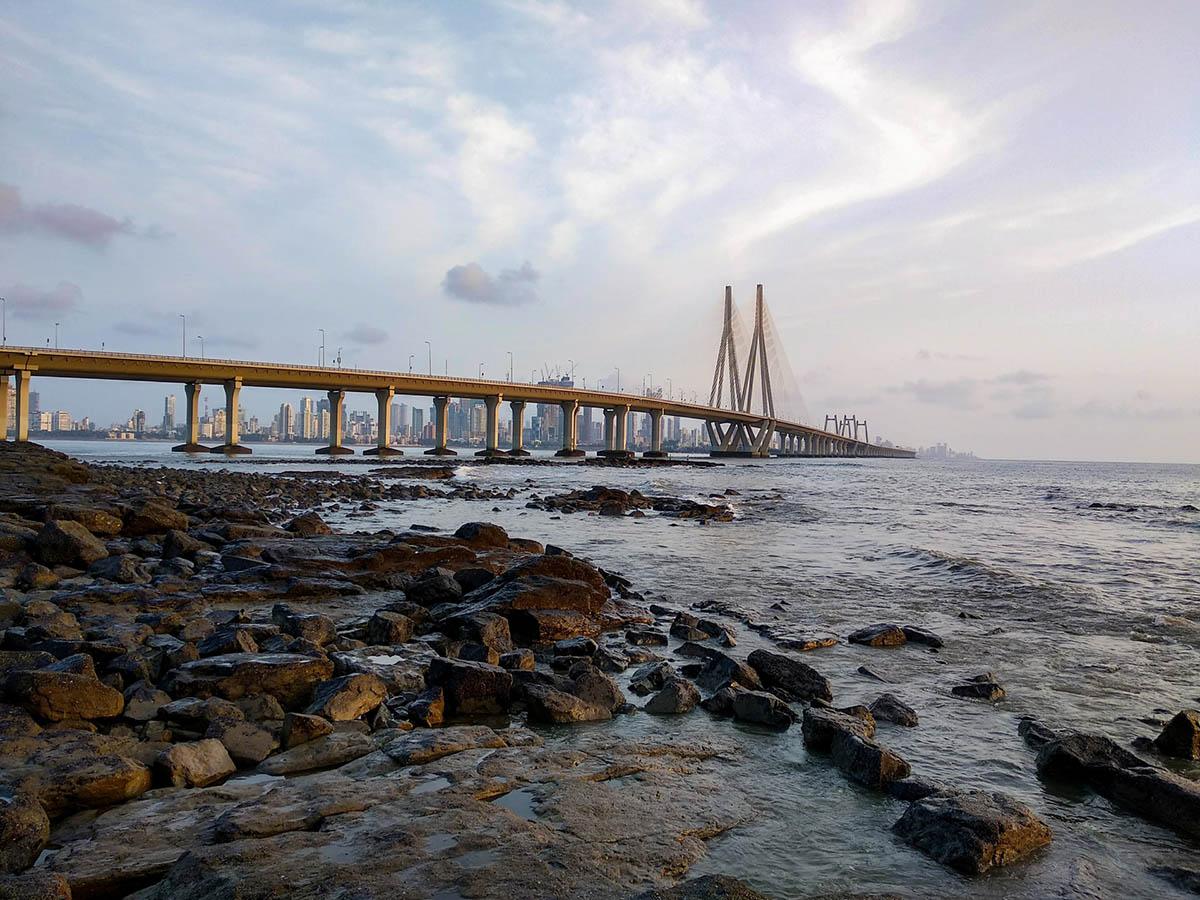 Mumbai, Maharashtra, India and Kerala Connections