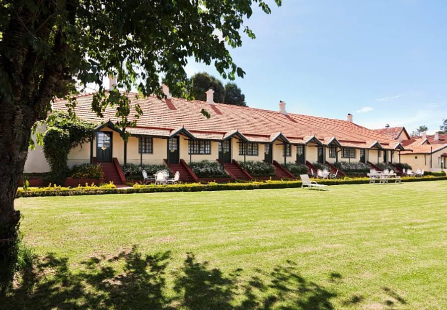 Savoy Ooty-IHCL SeleQtions - Ooty - Tamil Nadu - Icon