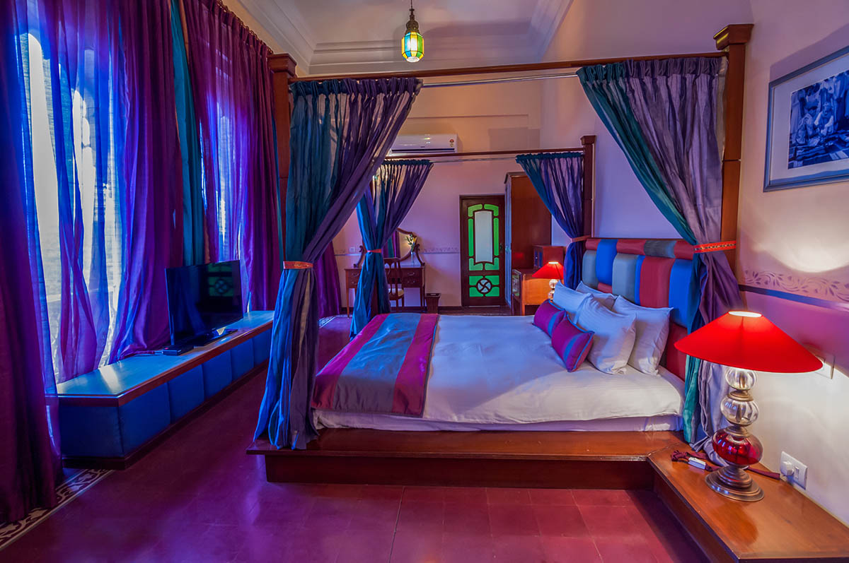 Taj Usha Kiran Palace - Gwalior - Central - Big1