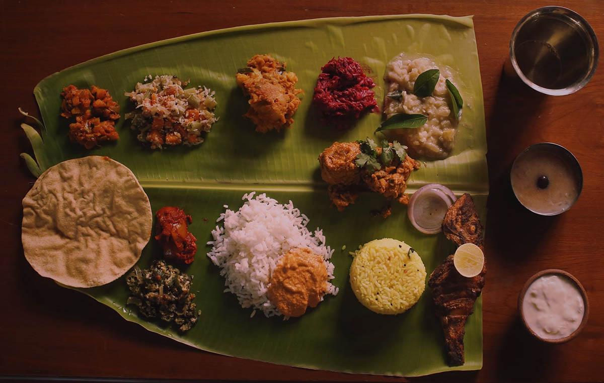Visalam - Chettinad - Tamil Nadu Big2