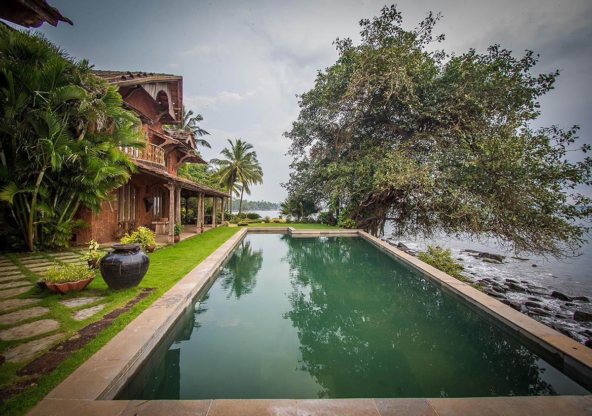 Ahilya by the Sea - North Goa - Big 2