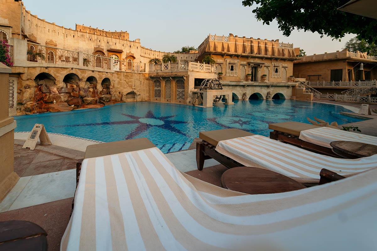 Ajit Bhawan - Jodhpur - Rajasthan - Big1