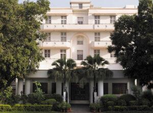 Ambassador-IHCL SeleQtions - Delhi