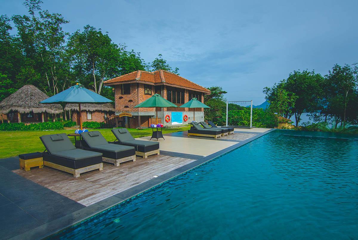 Anantya Resort - Rural Tamil Nadu - Icon