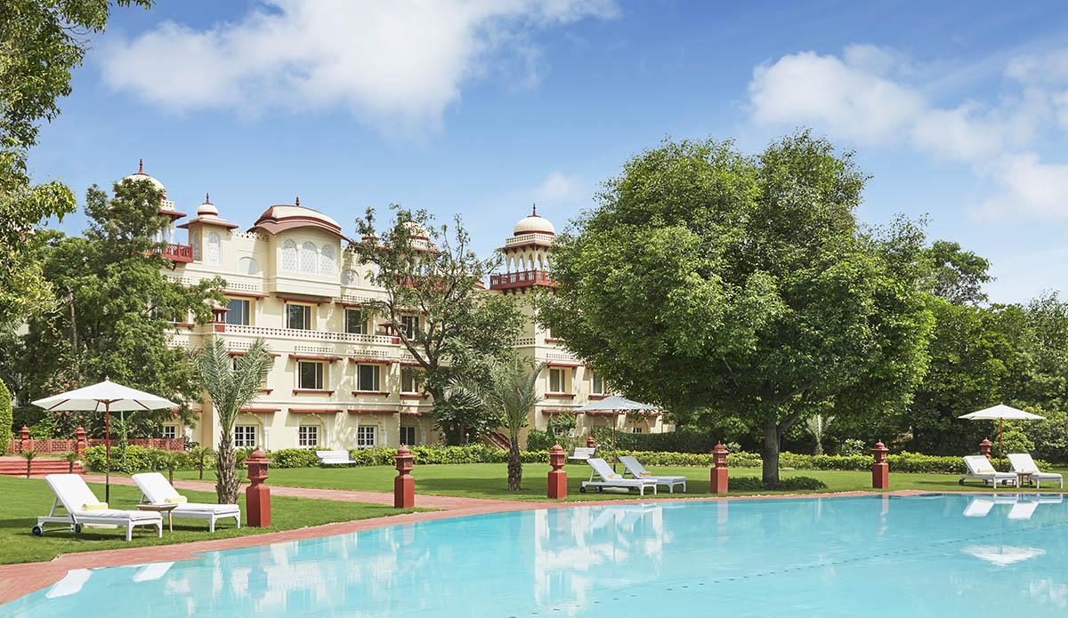 Jai Mahal Palace- Jaipur - Rajasthan- Big 1
