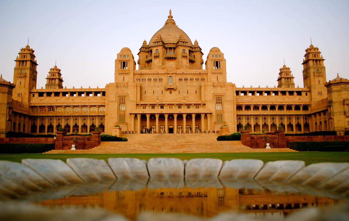 Jodhpur - Rajasthan - India