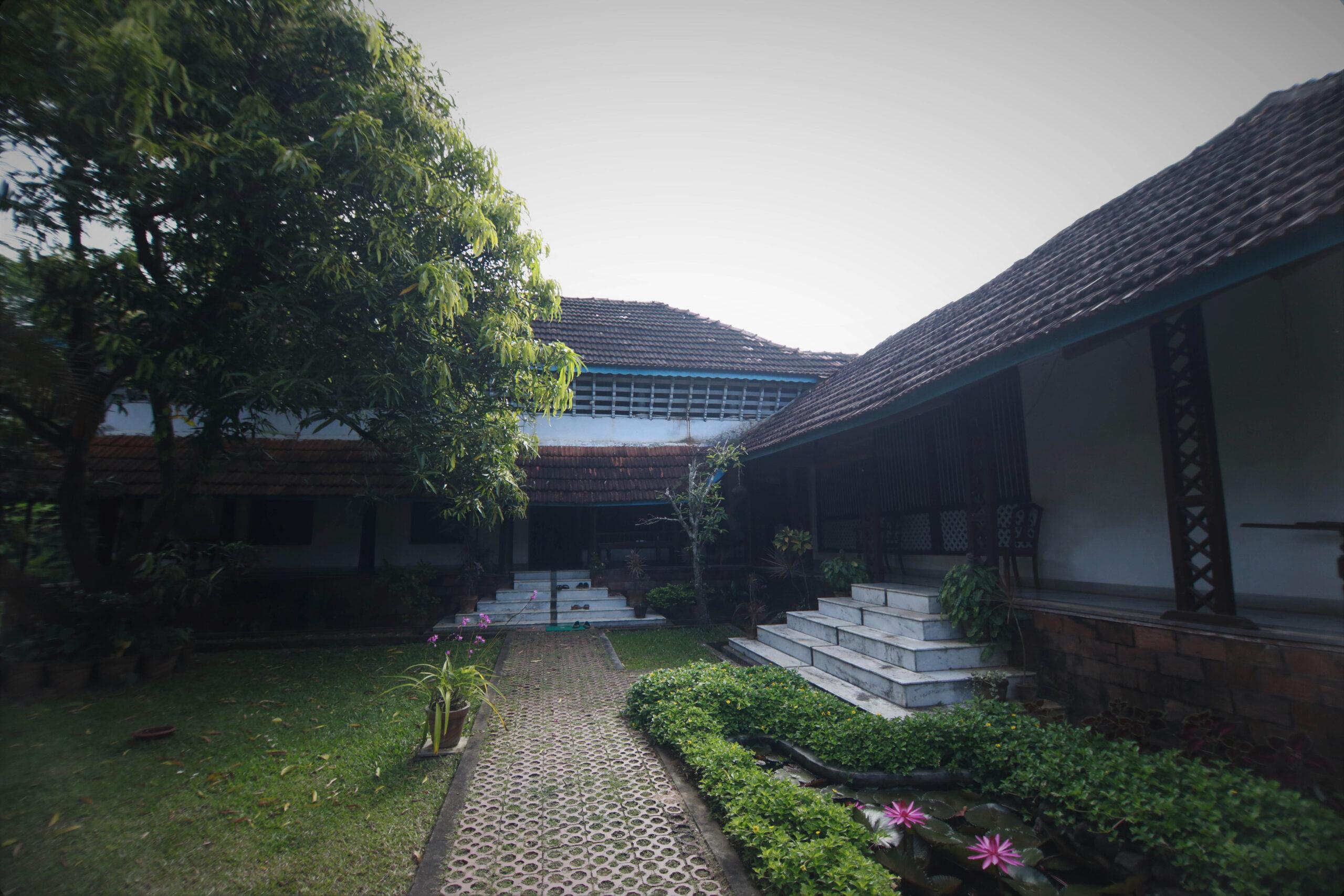 Kandath Tharavad - Palakkad - Rural & Remote - Icon