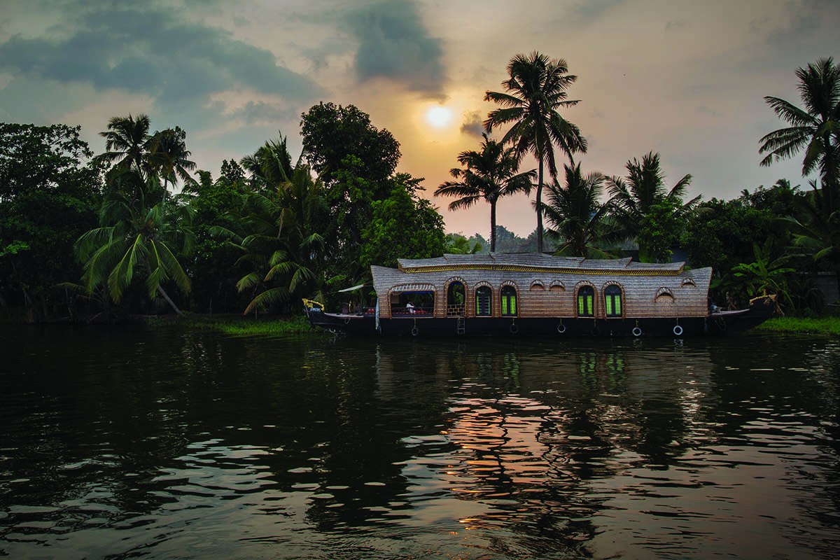 Kerala and Maldives - Economy