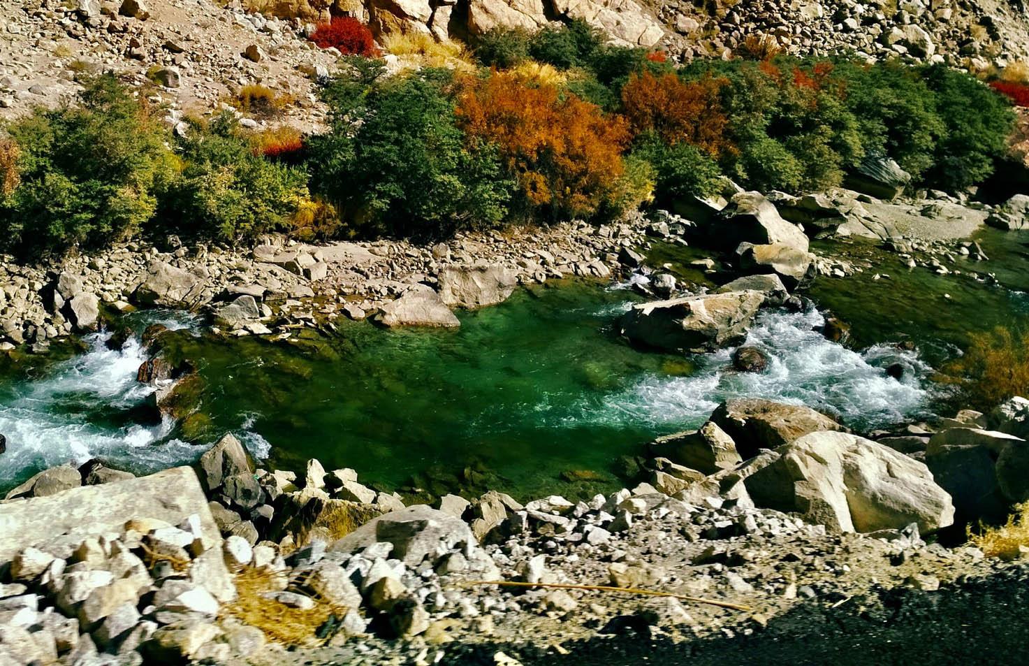 Ladakh, Leh - Himalayas