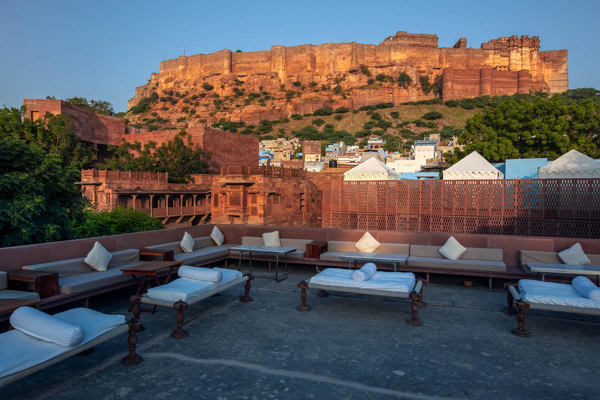 RAAS - Jodhpur - Rajasthan -