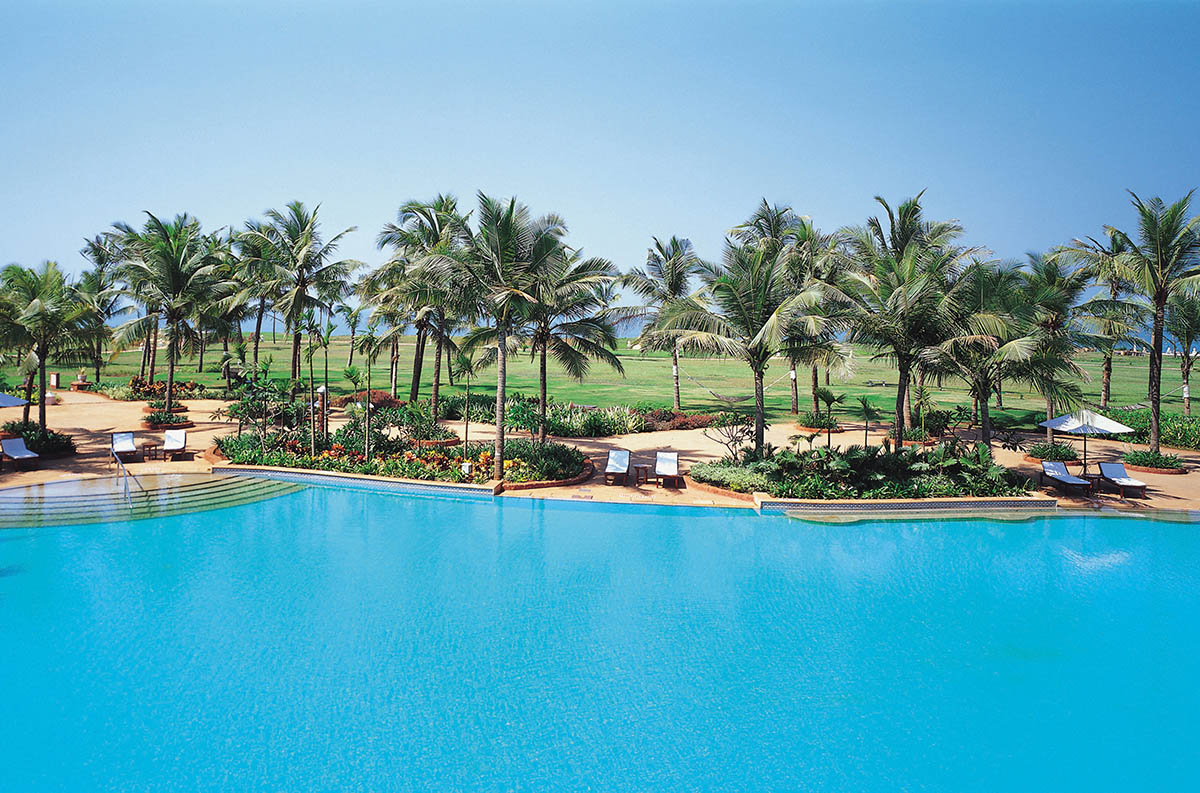 Taj Exotica Resort & Spa - South Goa - Big 1