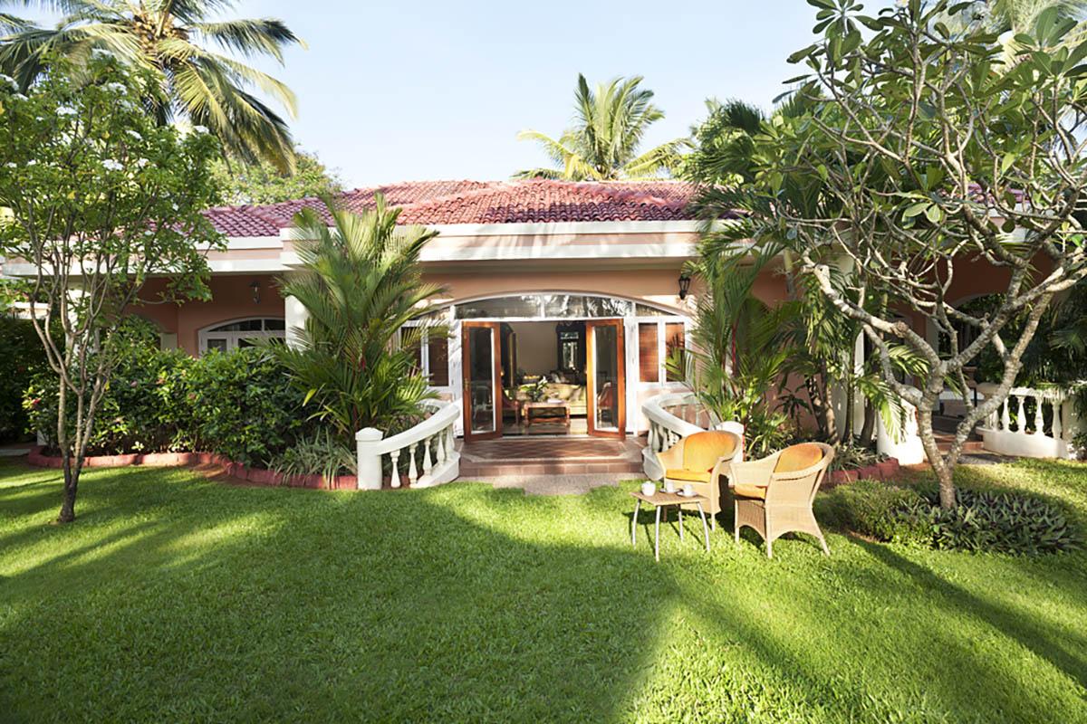 Taj Exotica Resort & Spa - South Goa - Big 2
