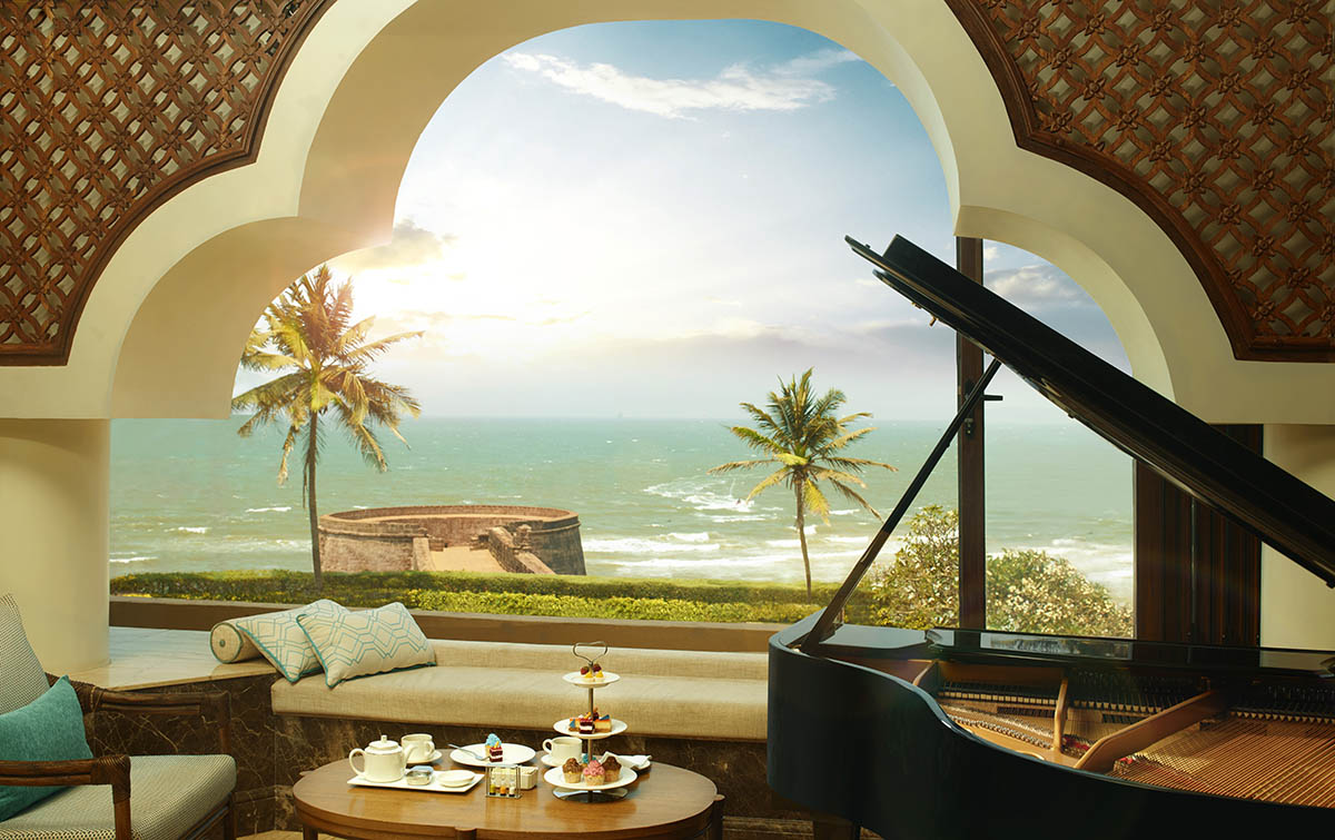 Taj Fort Aguada Resort & Spa, North Goa - Big 2