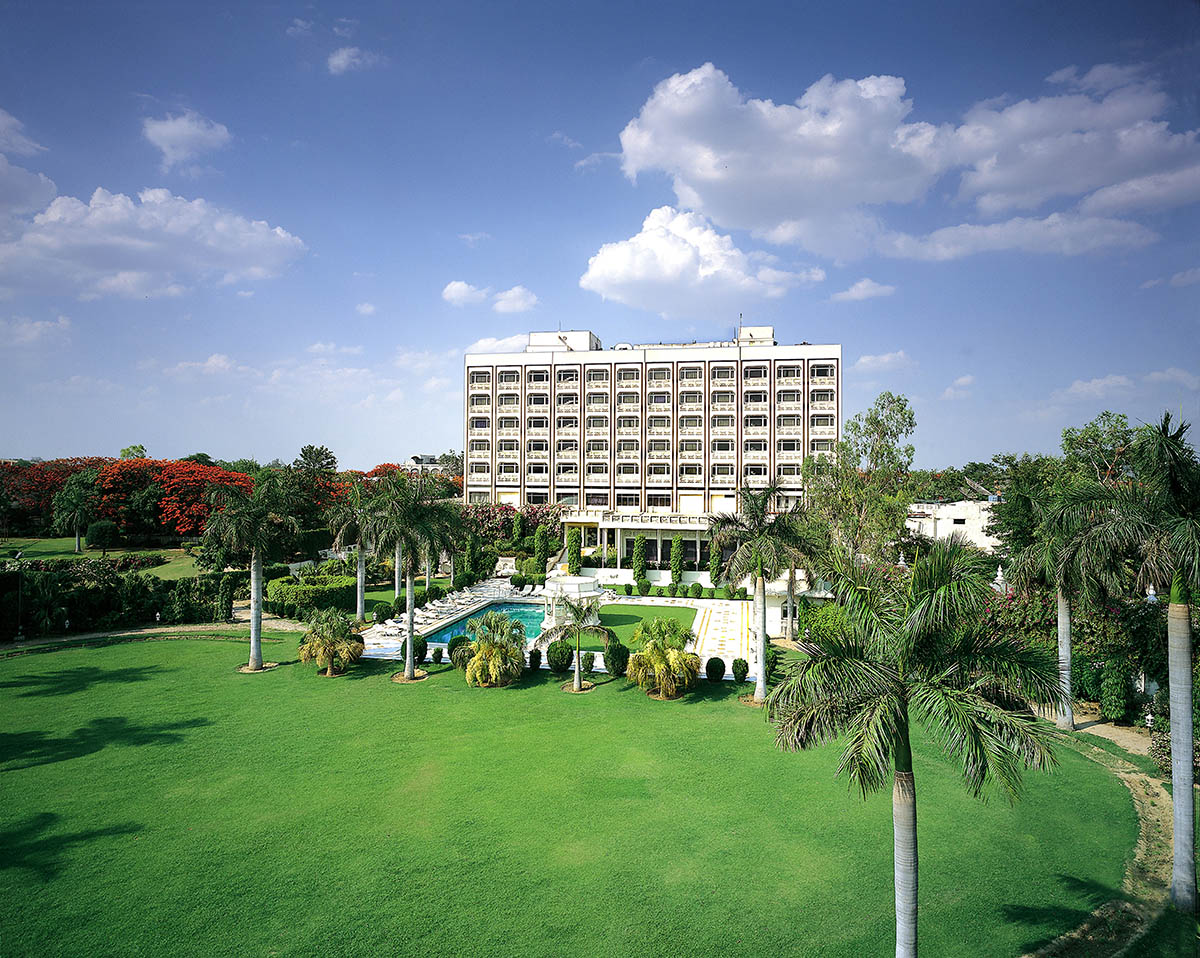 Tajview, Agra- IHCL SeleQtions - Icon