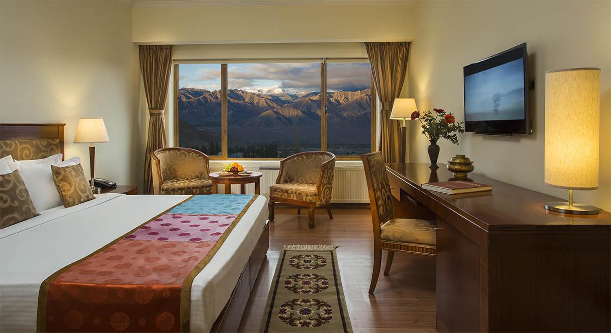 The Grand Dragon - Leh - Ladakh - Himalayas - Big 2