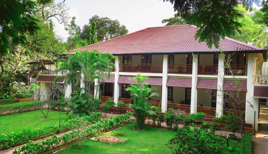 The Heritage - Madurai - Tamil Nadu - Big 2