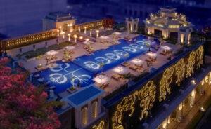 The Leela Palace - Chennai - Tamil Nadu - Icon