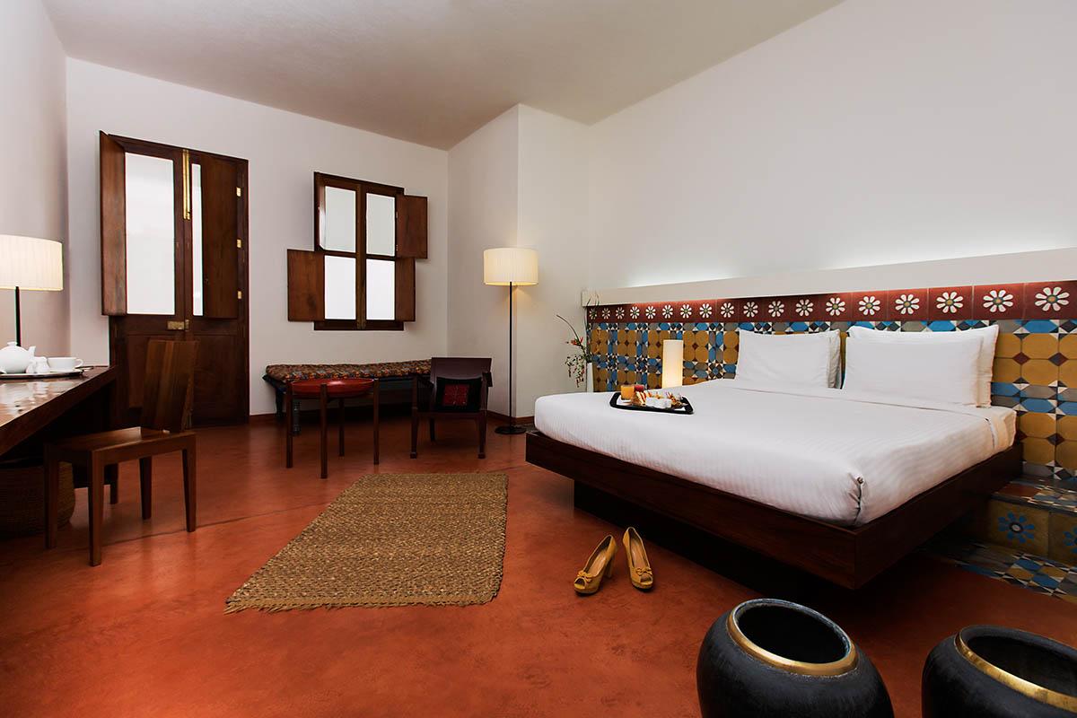 Villa Shanti - Pondicherry - Tamil Nadu - Big 2