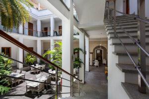Villa Shanti - Pondicherry - Tamil Nadu -