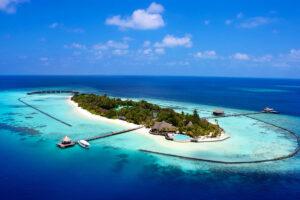 Komandoo - Maldives - Tile