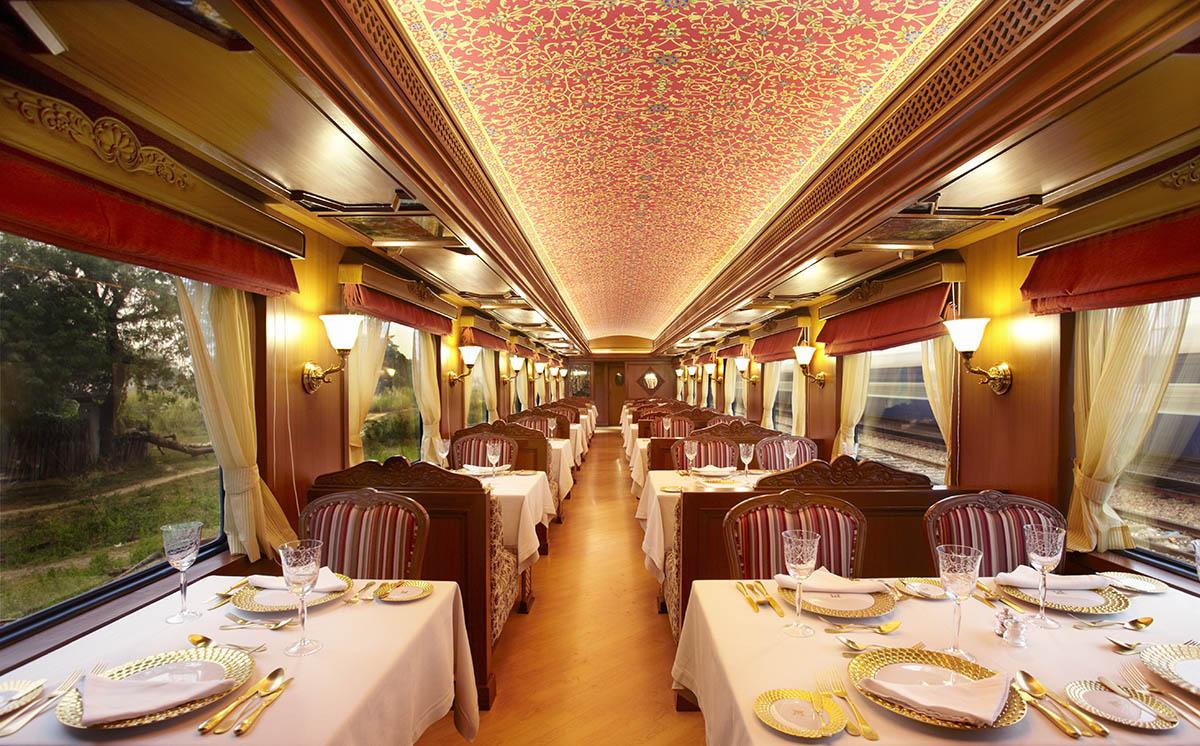 Maharaja's Express - Trains - Big 1