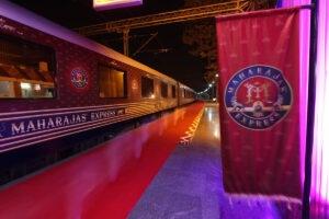 Maharaja's Express - Trains - Icon