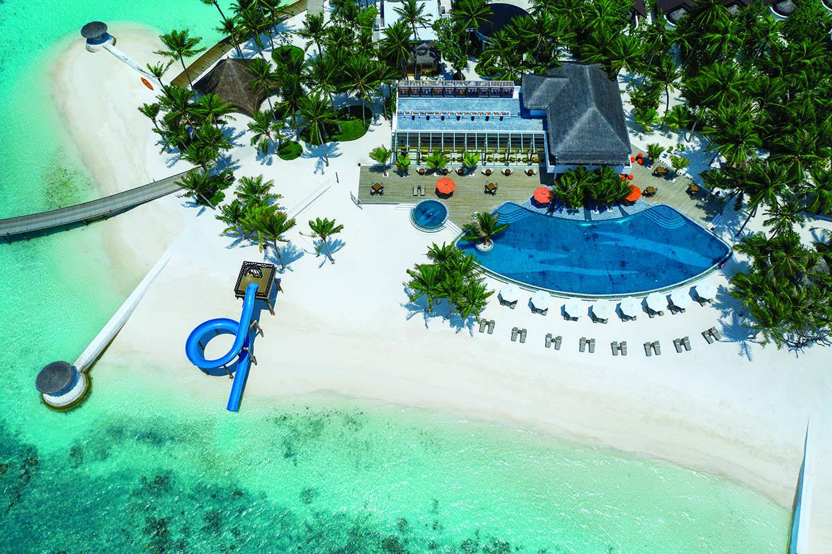 OBLU Sangeli - Maldives - Big 1