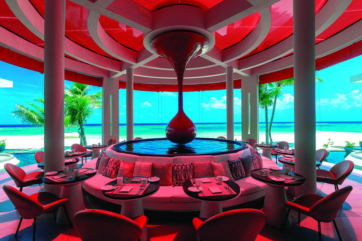 OBLU Sangeli - Maldives - Big 2