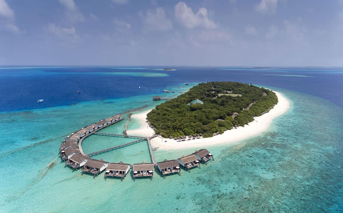 Reethi Beach - Maldives - Big 2