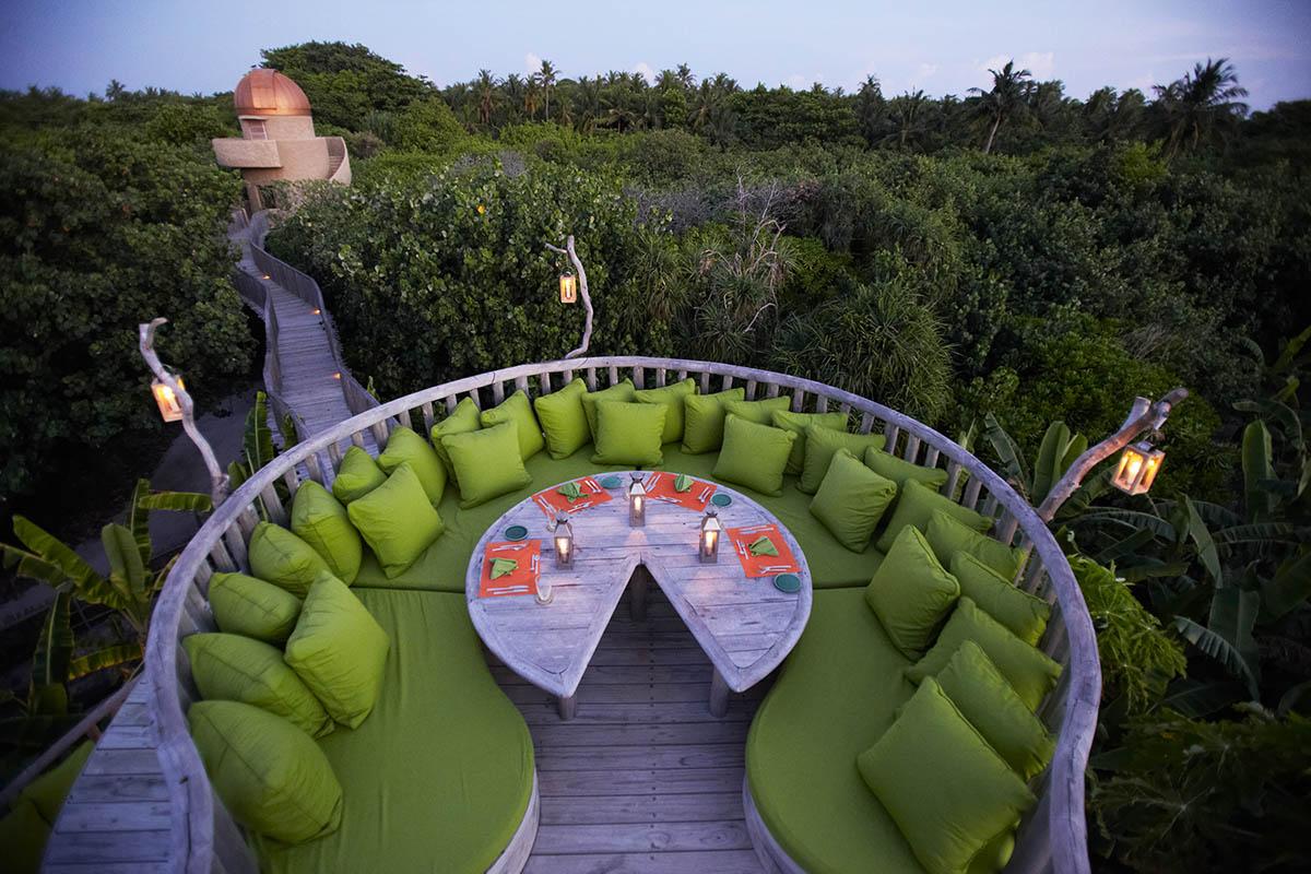 Soneva Fushi - Maldives - Big 1