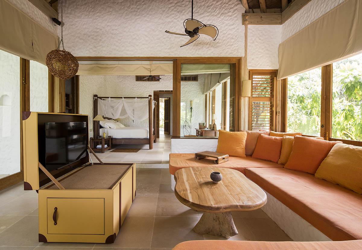 Soneva Fushi - Maldives - Big 2