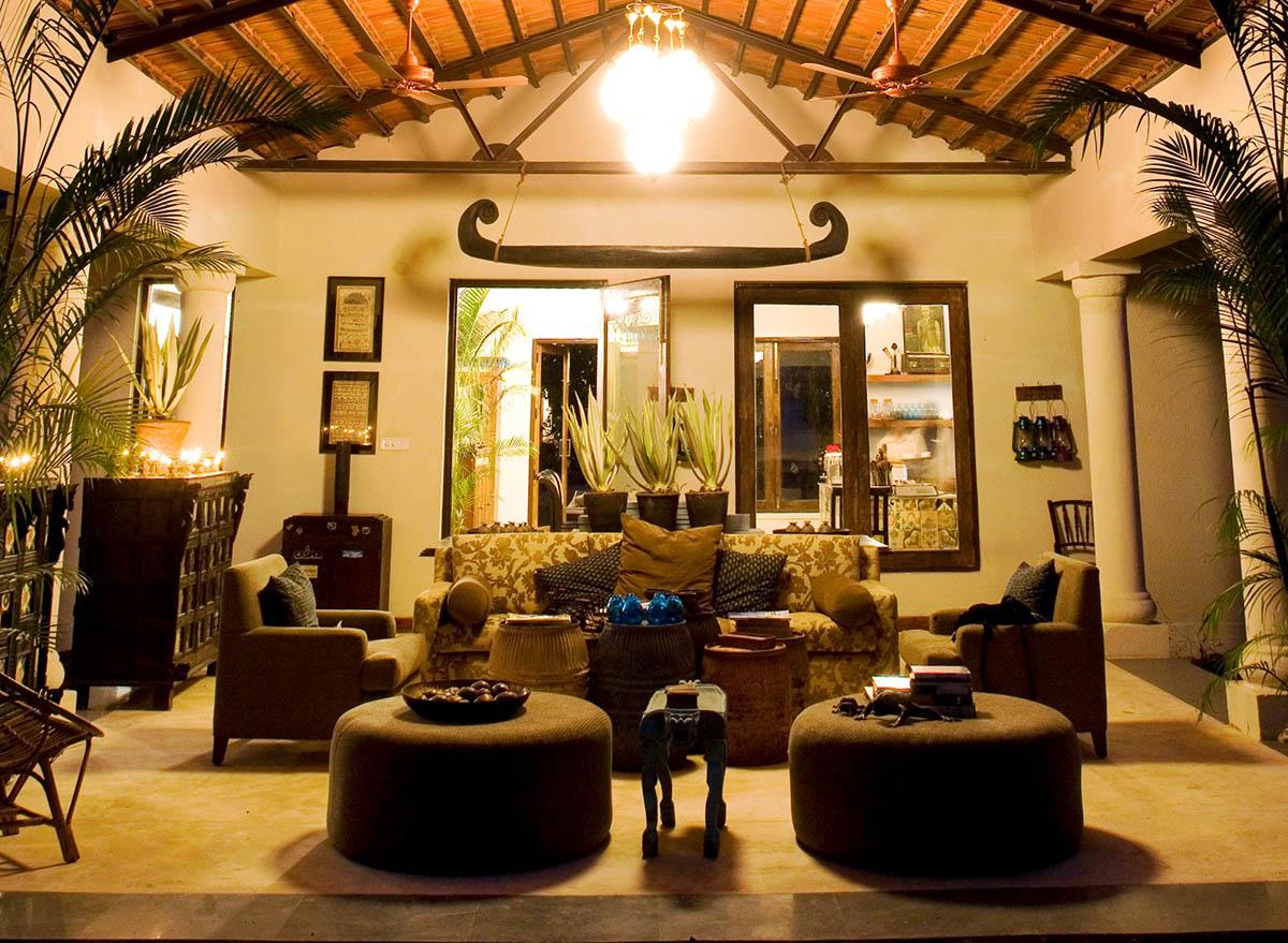 Baghvan, A Taj Safari - Pench - Central - Big 1