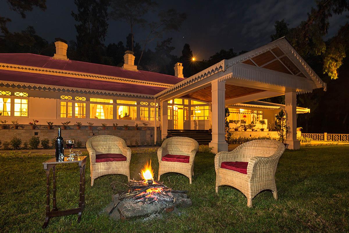 Ging Tea House - Darjeeling - Eastern - Icon