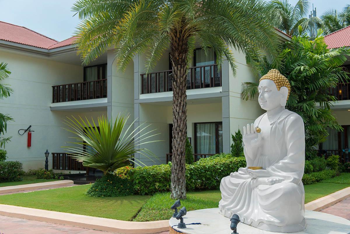 Radhika Beach Resort - Diu - Gujarat - Big 2