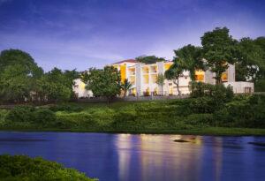 The Gateway Hotel Gir Forest - Gir Forest National Park - Gujarat - Icon
